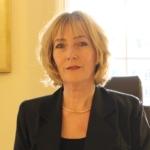 ماري ماكورماك: مستشارة الأورام السريرية، لندن