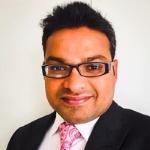 سري بيريشيرلا: طبيب نفسي استشاري وأخصائي اضطراب نقص الانتباه وفرط النشاط عند البالغين في لندن