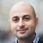 وسيم فايض: طبيب عام في لندن