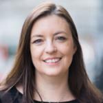 كارولين باير: طبيبة عامة في لندن